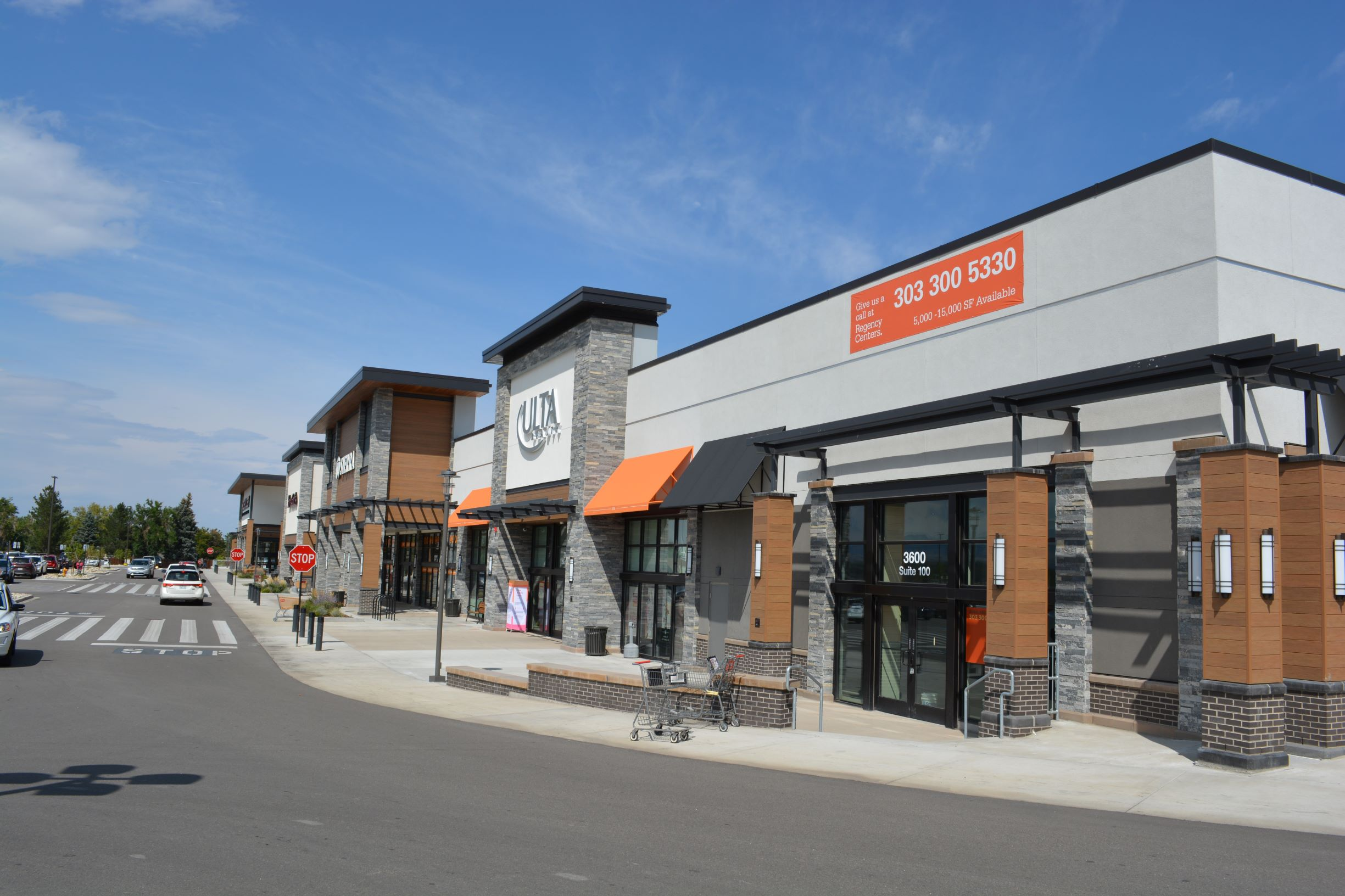 Applewood Shopping Center